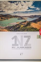 NZ17 Band 1 Titelseite
