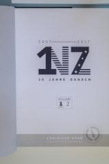 NZ17 Schmutztitel