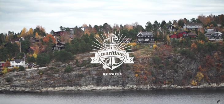 Soundtrack: swela MARITIME– Lorentzen & Lorentzen –Norwegen