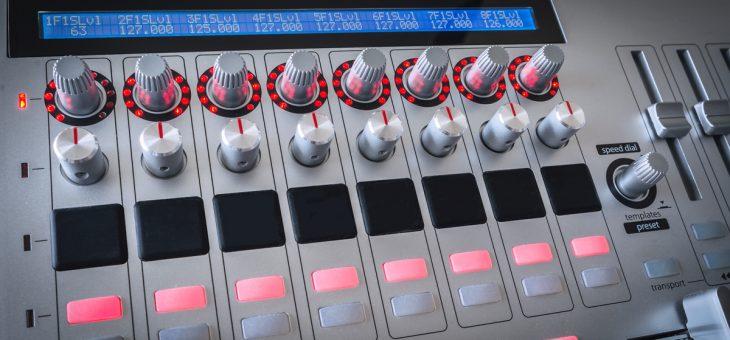 Hardware für Software – das novation ZeRO SL MkII