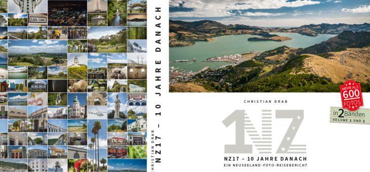 NZ17 – die Produktion kann starten!