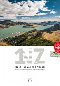 NZ17 – 10 Jahre danach – Titelseite