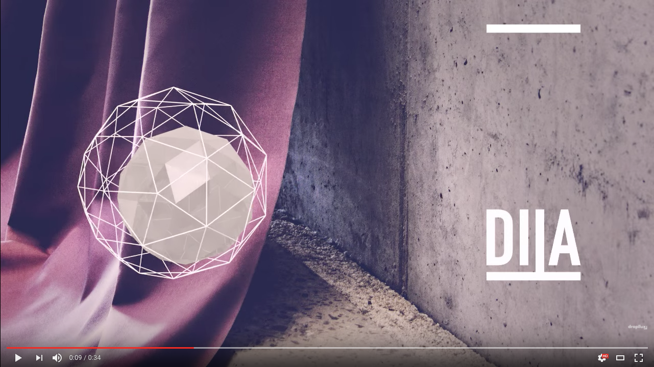 Soundtrack: DITA 2014 – DRAPILUX INTERIOR TEXTILE AWARD