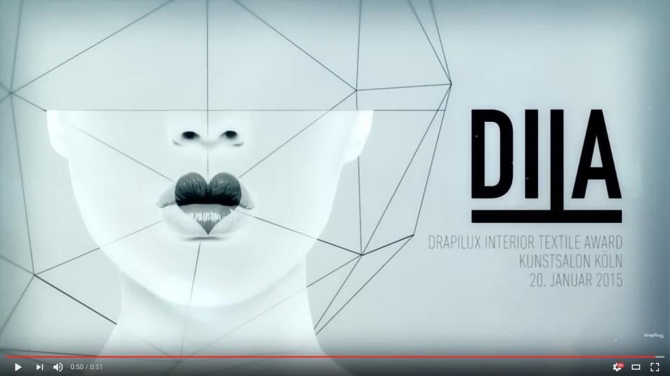Soundtrack: drapilux – DITA EVENT TRAILER