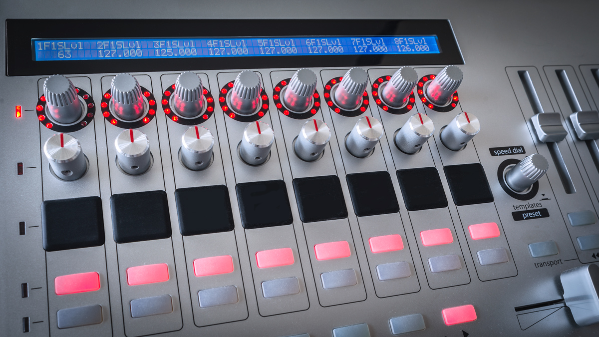 Hardware für Software – das novation ZeRO SL MkII