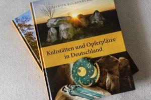 Beim Schreiben hilfreich: Kultstätten und Opferplätze in Deutschland