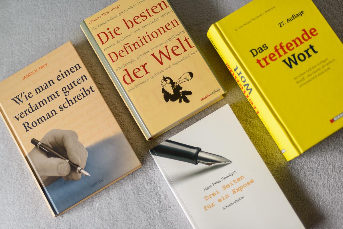 Schreiben heißt Lesen!