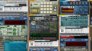 Propellerheads Software Reason